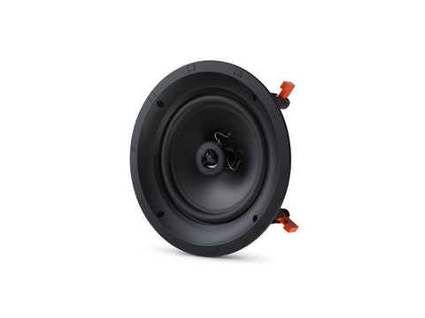 "B-8IC 8"" Trimless 2-way In-ceiling Loudspeaker Each"