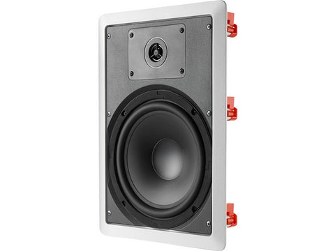 C-8IW In-Ceiling & In-Wall Loudspeaker 2-Way Each