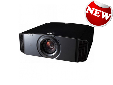 DLA-X5900 4K ESHIFT-5 3D Home Theatre Projector BLACK