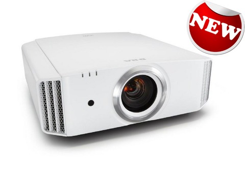 DLA-X7900 4K ESHIFT-5 THX 3D Projector WHITE - BOX DAMAGED