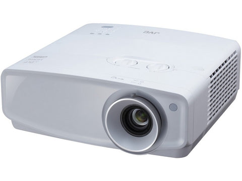 LX-UH1B 4K DLP Cinema Projector with HDR White