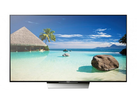 Bravia KD-85X8500DPSD 85 Inch 4K LED Pro Commercial Display TV