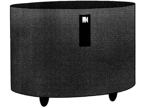 PSW3500 Subwoofer Black Ash Sub - Ex Demo