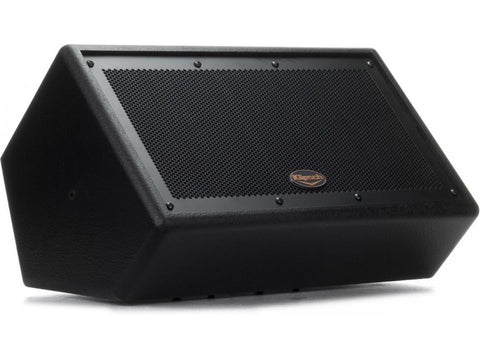 "KI-172-SMA-II Multi-angle 8"" 2-way Black Speaker Each"