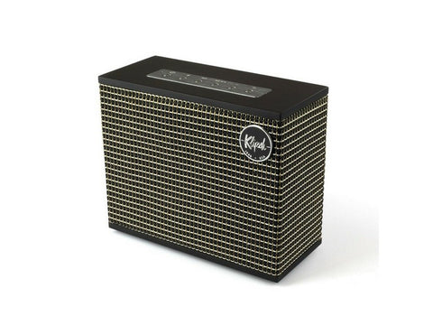 HERITAGE GROOVE Wireless Speaker Black