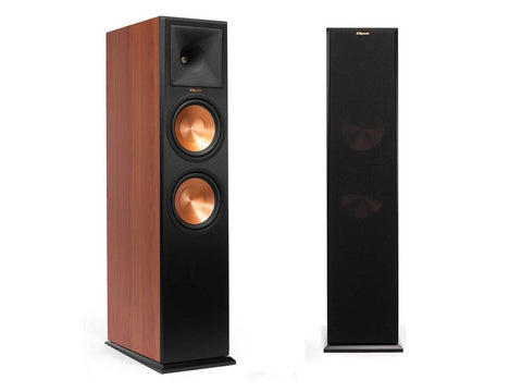 RP-280FA Dolby Atmos Front Speaker Pair Cherry