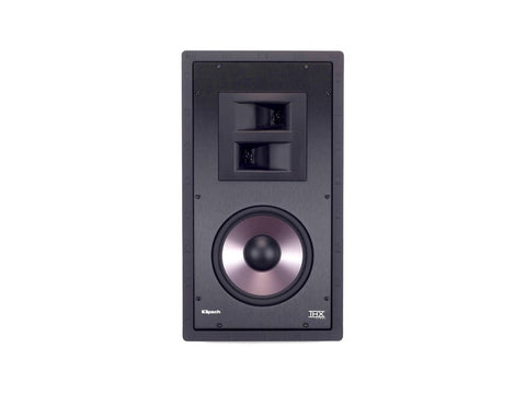 "PRO-7800-S-THX 8"" In-Wall Loudspeaker single"