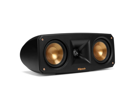 Reference Quintet Centre Speaker Black EACH