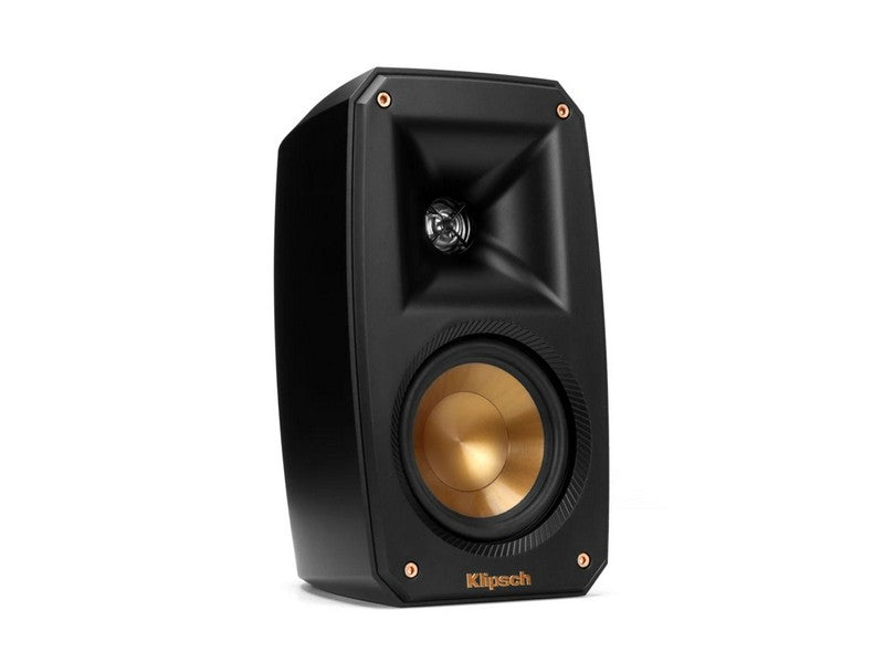 Reference Quintet Satellite Speaker Black EACH