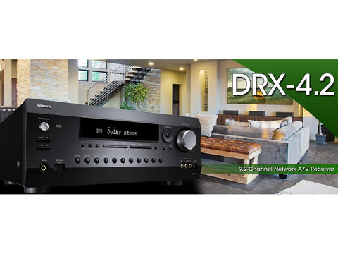 DRX-4.2B 9.2ch Network THX AV Receiver