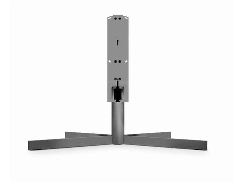 Bild 7.55 OLED Table Stand - Manual