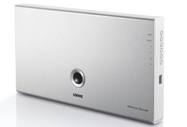 Individual Sound Multi Room Receiver
