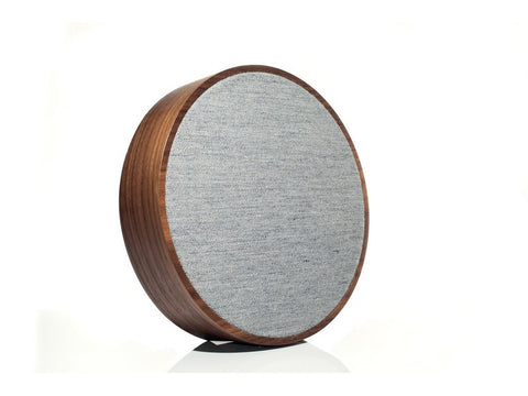 ART ORB Wireless Speaker Walnut