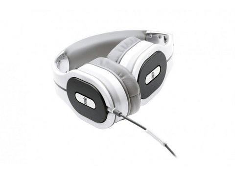 M4U-1 Headphones WHITE