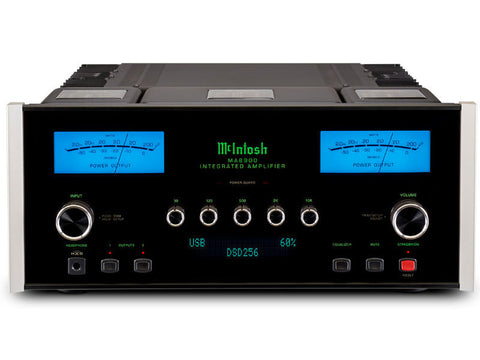 MA8900 Integrated Amplifier