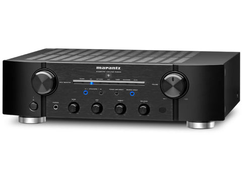 PM8005 Integrated Amplifier - BLACK - Ex Demo