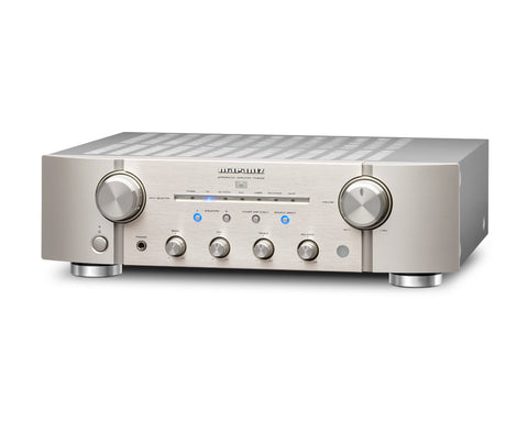 PM8005 Integrated Amplifier - SILVER