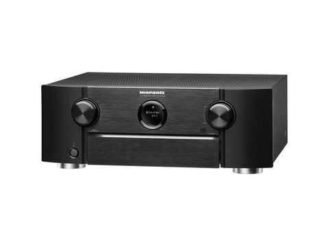 SR6012 9Ch Home Theater Receiver HEOS Multi-room