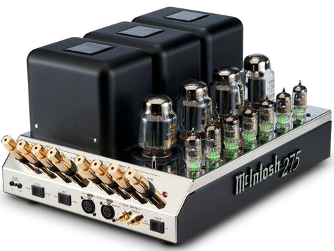 MC275 Vacuum Tube Power Amplifier