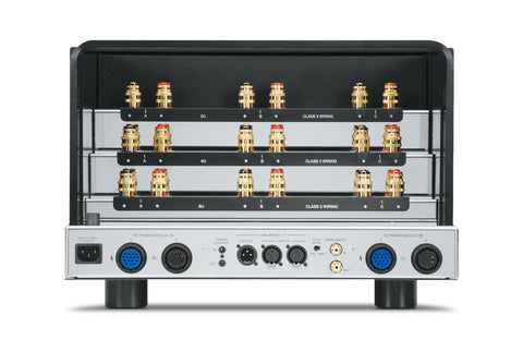 MC2KW Reference Power Amplifier