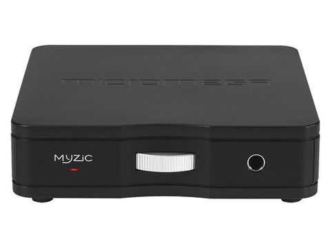 MyZic Headphone Amplifier BLACK