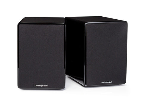 Minx XL Bookshelf Speaker Pair