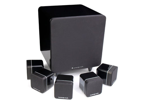 S215 Surround Speaker Pack