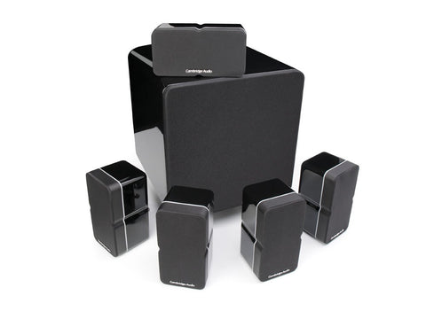 S325 Surround Speaker Pack