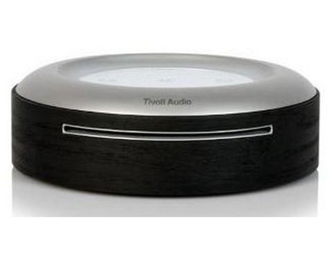 MODEL CD Wi-Fi CD Player + 2 ORB Wireless Speakers Black