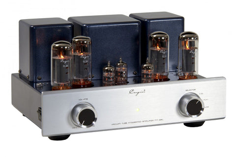 LA-34 Integrated Amplifier