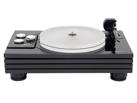 MMF 11.1 Turntable - Black