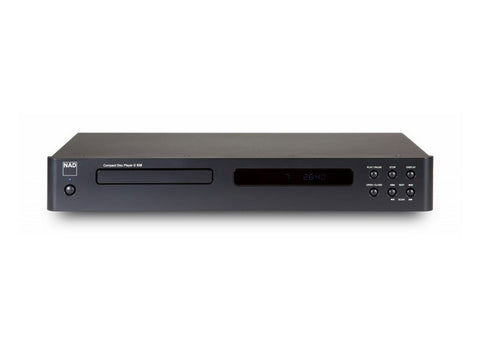 C538 CD Player