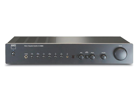 C316BEE V2 Stereo Integrated Amplifier