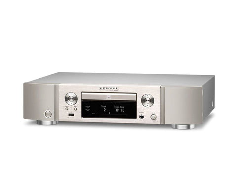 ND8006 Network Audio HEOS-enabled CD Player SILVER