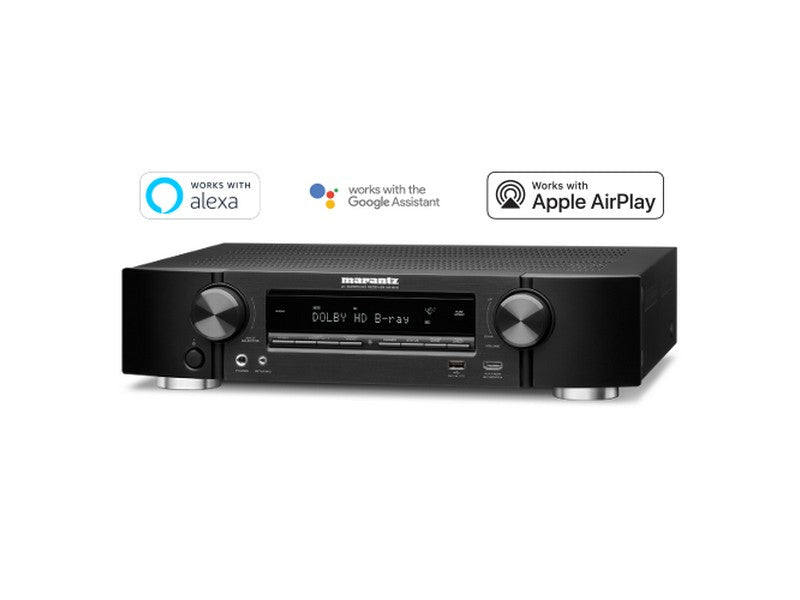 NR1510 Slim 5.2 Channel AV Receiver