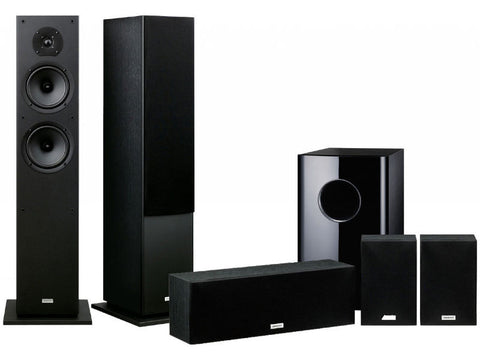 SKS-HT4800 - 5.1 Home Theater Speakers