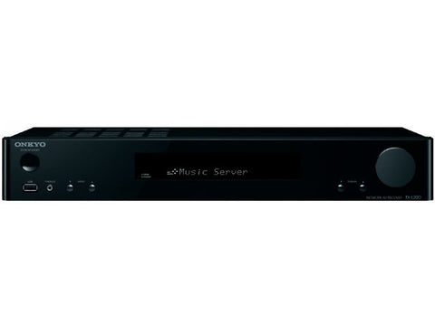 TX-L20D Slimline 2.1 Channel Stereo Receiver