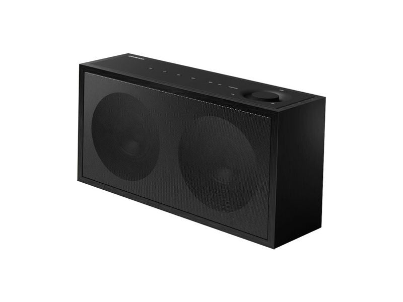 NCP-302 Wireless Speaker Black
