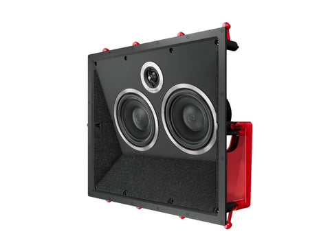 PC-563P 2-way Point In-ceiling Loudspeaker System Each