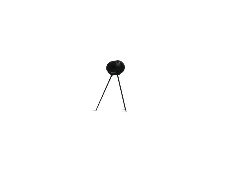Phantom II Legs Speaker Stand Black
