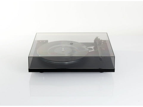 Planar 6 Turntable with Ania MC cartridge