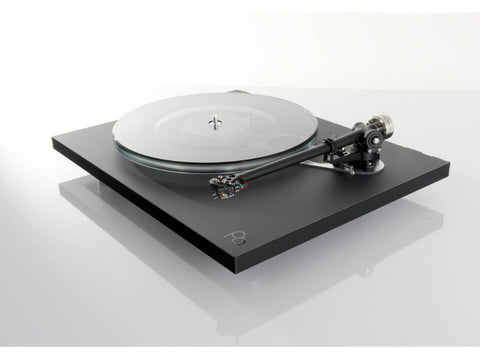 Planar 6 Turntable with Ania Pro Cartridge