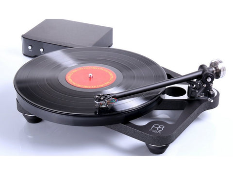 Planar 8 Turntable with Neo PSU Factory Fitted with Ania MC Cartridge