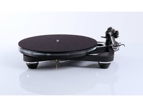 Planar 8 Turntable with Neo PSU Factory Fitted with Apheta 3 Cartridge