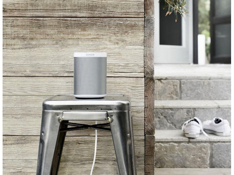 PLAY:1 Wireless Smart Speaker - White