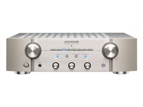 PM7005 Digital Integrated Amplifier 2 Channel Silver