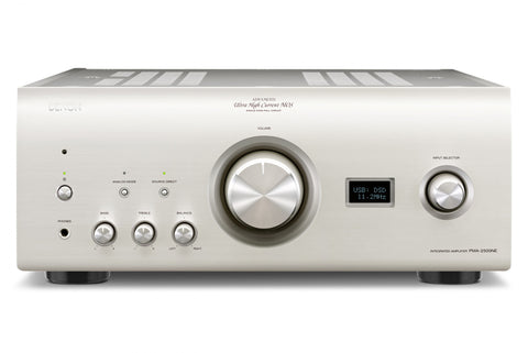 PMA-2500NE Reference Integrated Amplifier