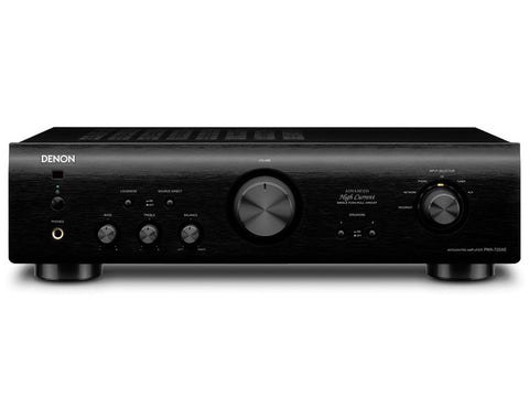 PMA720 Stereo Integrated Amplifier Black