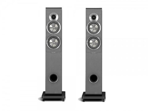 Principia 5 Floorstanding Loudspeaker Pair - 2-way Vented