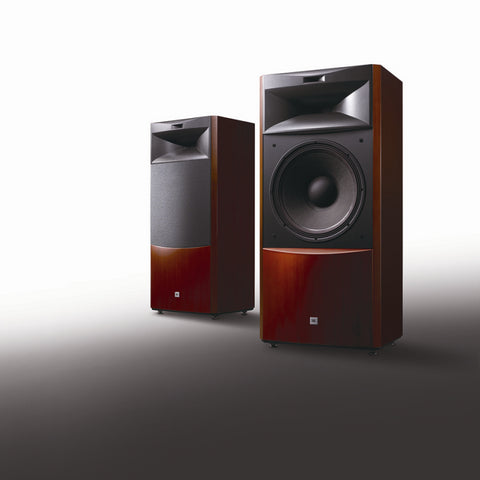 S4700 Floorstanding Speakers Pair